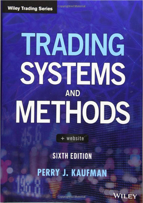 Trading Systems - 6ed.